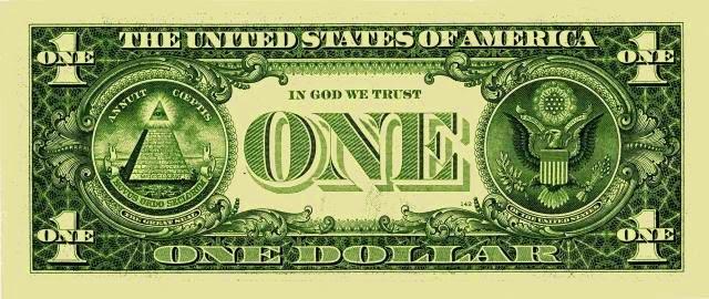 почему доллар называют баксом
