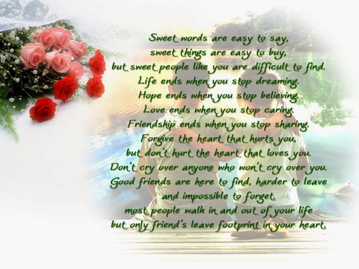 Emotional Birthday Quotes For Best Friend : Happy birthday wishes quotes for best friend this