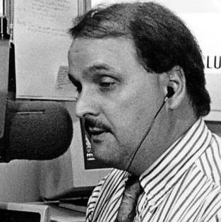 Media Confidential: R I P : WBBM Chicago Radio Reporter Dave