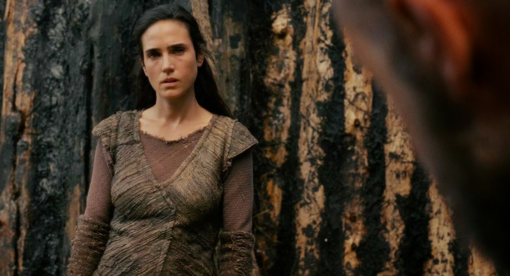 noah nuh buyuk tufan jennifer connelly