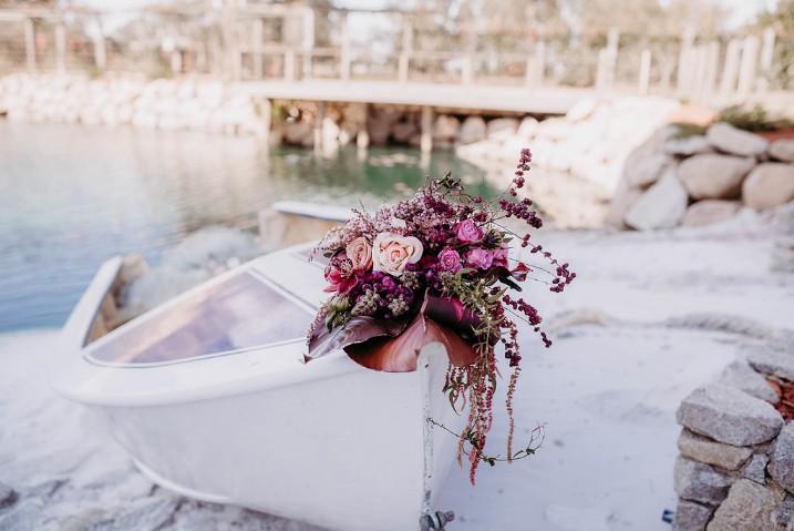 Becky Van Straalen Photography BRISBANE WEDDING FLORALS FLOWERS BOUQUETS