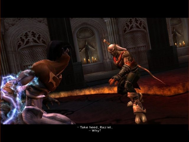 Legacy of Kain Anthology PC Free Download Gameplay 1