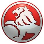 Logo Holden marca de autos
