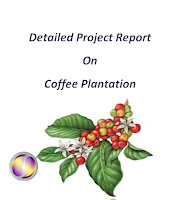 Project Report on Coffee  Plantation.