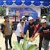 Said Assagaff Canangkan Program Dewi Bulan di Pantai Tihulesi Hukurila