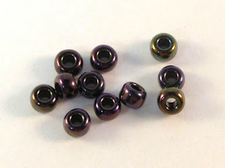 Size 6 Japanese Seed Beads