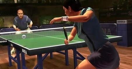 Jenis Jenis Teknik Pukulan Dalam Permainan Tenis Meja Beserta Pengertiannya