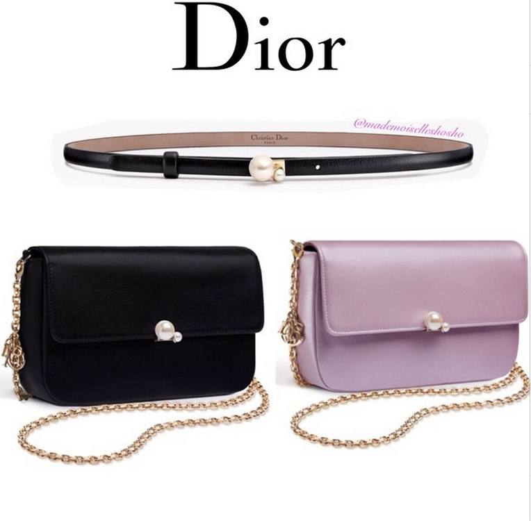 a3112a6a91d3 Dior Tribale Promenade Collection.