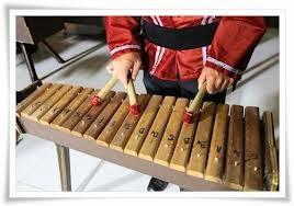Budaya Sulawesi Utara Sejarah Musik Kolintang
