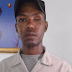 Raso pide ayuda para una prótesis en su ojo; jefe de la PN no da respuesta a su solicitud
