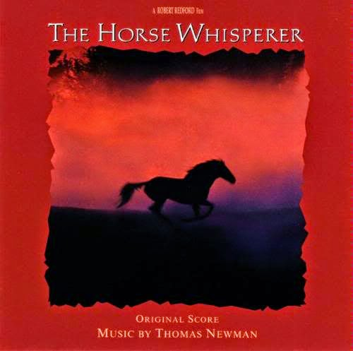 The Horse Whisperer, Thomas Newman
