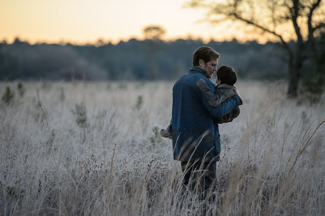 Midnight Special Jeff Nichols