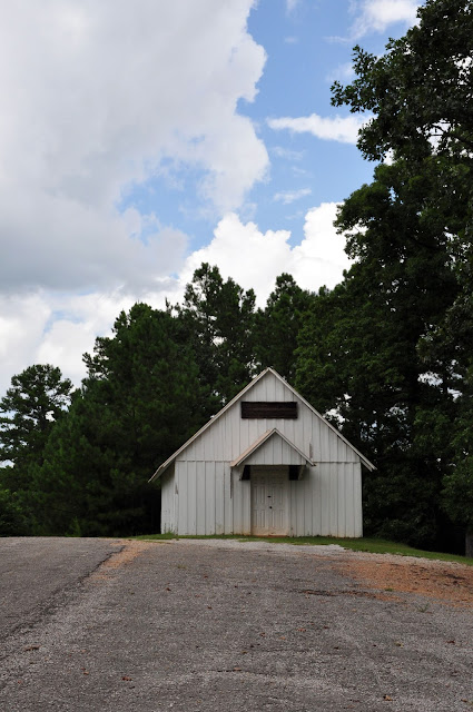 Mount Pleasant Hickory Ridge Studio