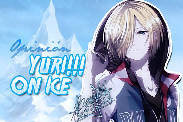 [Opinión] Yuri On Ice