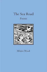 The Sea Road: Poems by Hilaire Wood