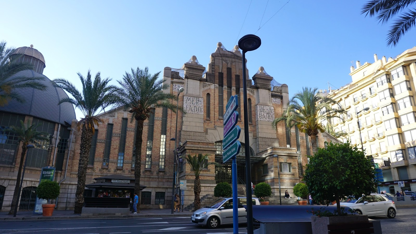 Alicante, atrakcje Hiszpanii, południowa Hiszpania, Pani Dorcia, Pani Dorcia blog, blog o podróżach