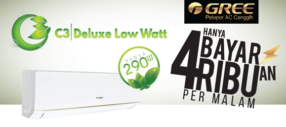 AC Low Watt