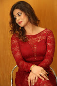 Actress Nandini sizzling in red-thumbnail-14