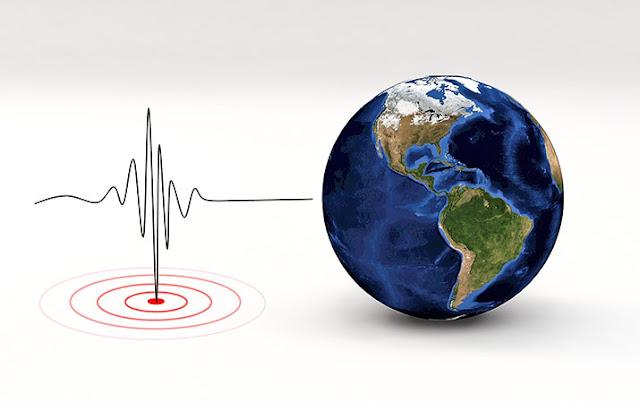 Tapanuli Utara Kembali Diguncang Gempa Bumi