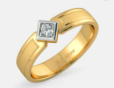 cincin emas 2018
