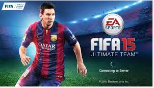 Fifa 15 Ultimate Team Apk v1.7.0 Download