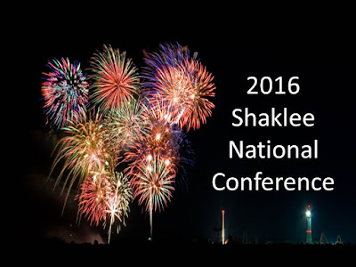 Promosi Hebat Shaklee National Conference