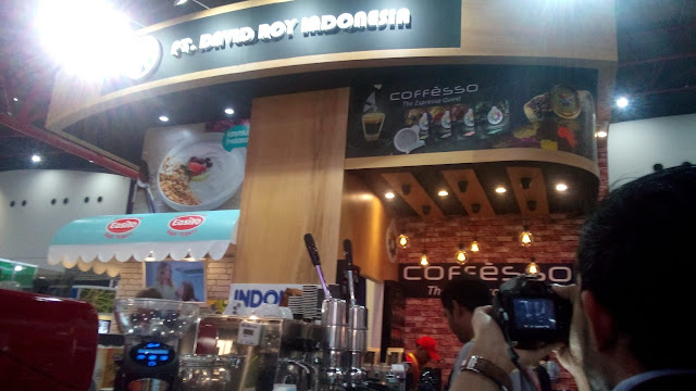 PT David Roy Indonesia