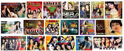 Album Dangdut Koplo Terbaru 2017