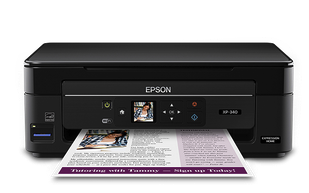 Epson Printer Says Driver Isnt Available