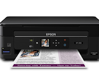 Epson XP-340 Drivers Free Download and Review
