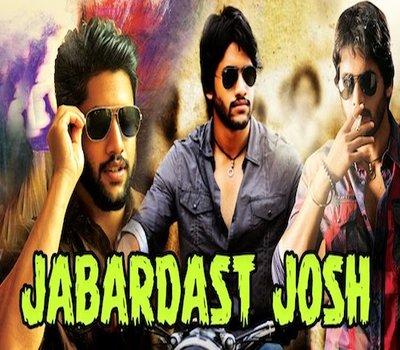 Jabardast Josh 2017 Hindi Dubbed Movie Download
