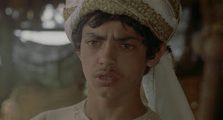Cinéma Saigon: § Arabian Nights (1974)