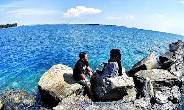 trip satu hari pulau harapan