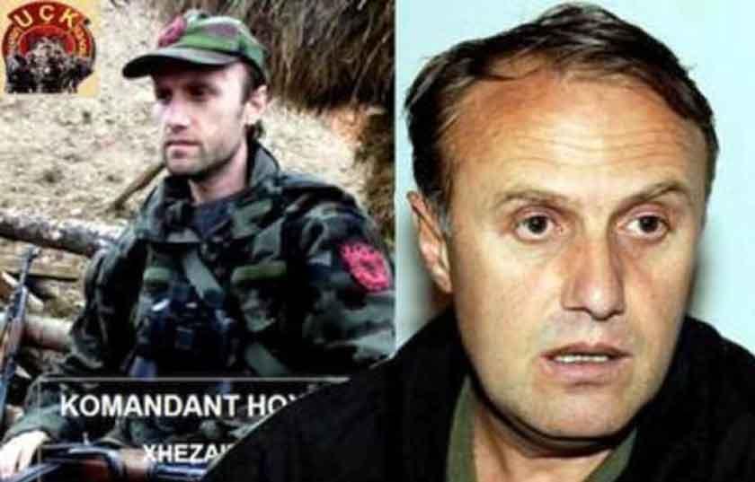 Facing public criticism, UCK terrorist quits as Zaev's advisor