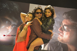 Jeevan Dimple chopade Aswini Sakshi Agarwal Starring Jeikkira Kuthirai Tamil Movie Spicy Stills  0031.jpg