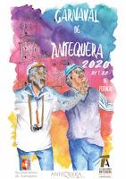 Antequera - Carnaval 2020 - Teresa Castillo Pérez