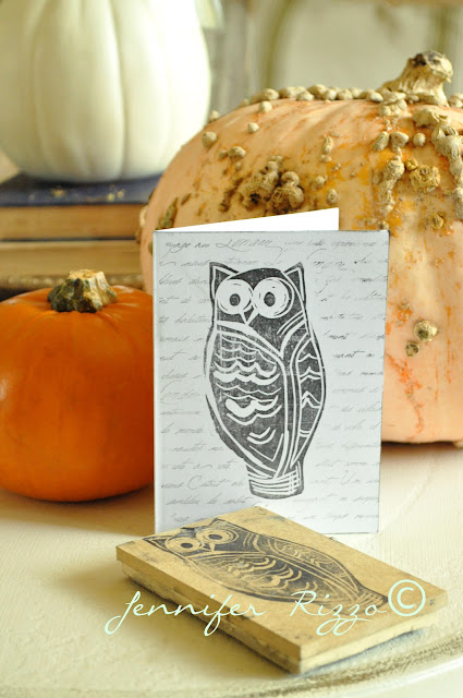 HOw to carve your own rubber stamp