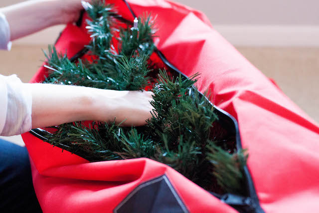 Christmas Decor Storage Tips Jesse Coulter