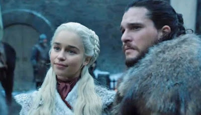 Juego de Tronos 8x01 « Winterfell »