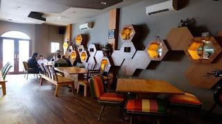 25 Cafe dan Tempat Nongkrong di Medan Unik Hits 2018