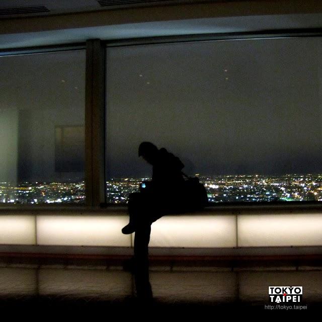 【JR TOWER展望室T38】在北海道最高樓望遍360度夜景