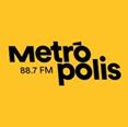 Rádio Metrópolis FM 88,7 de Campos do Jordão SP