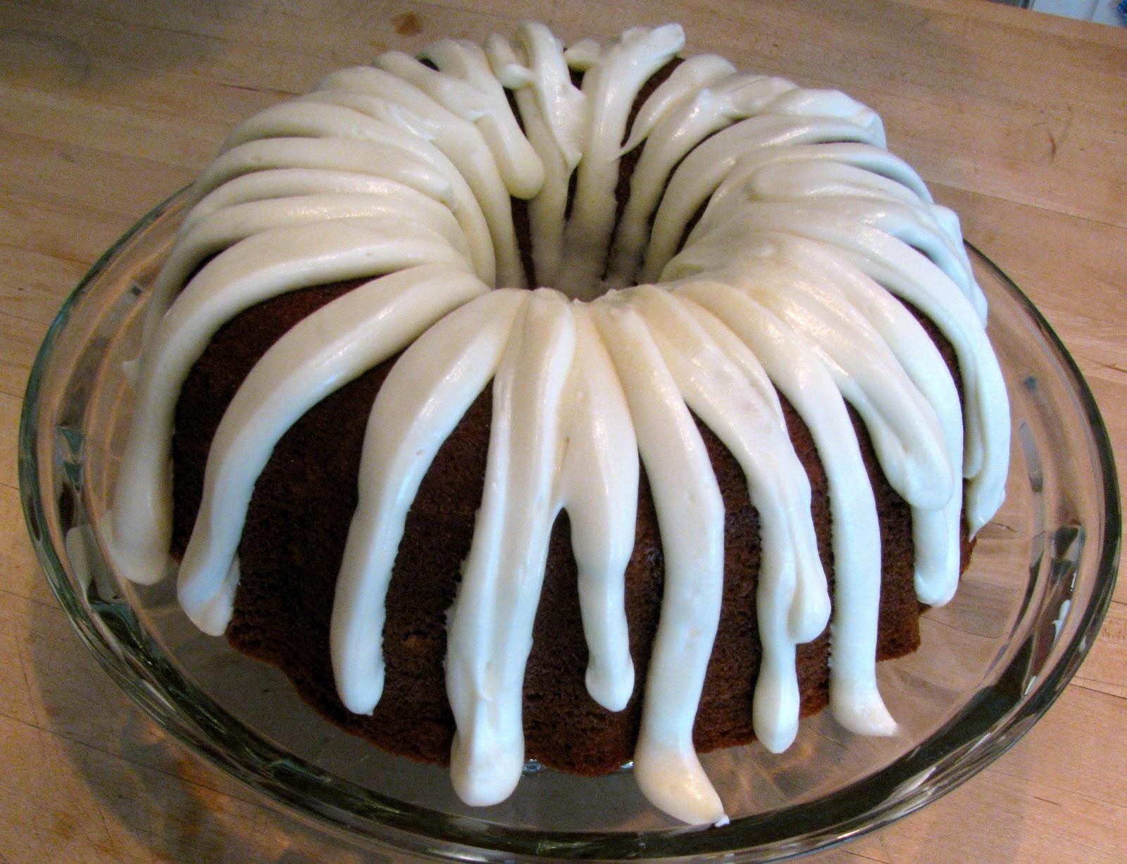Rita S Recipes Oh Baby Bundt Cake