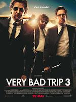VERY BAD TRIP 3 en Streaming VF