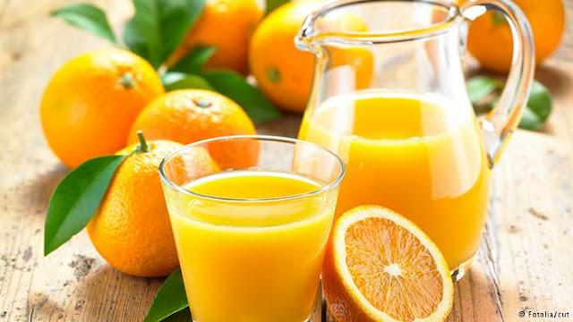«مشروب خارق» جديد يقي من نزلات البرد والإنفلونزا