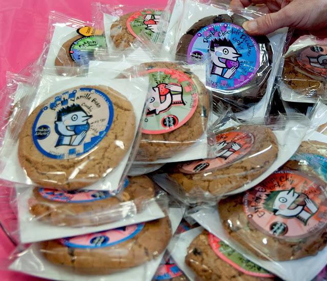 Alternative Baking Company Cookies