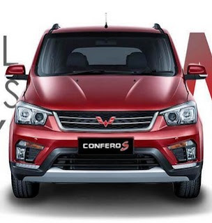 wuling mobil