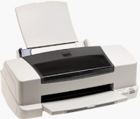 Epson Stylus Color 760 Driver Download