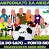 Ponto Novo: IV Campeonato da Amizade terá abertura neste sábado (30)