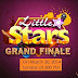 Asianet Little Stars Grand Finale is on 30 March 2014